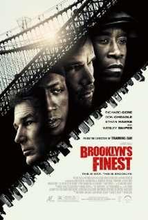 Cảnh Sát Brooklyns