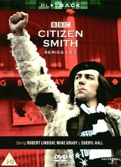 Citizen Smith S 1-4