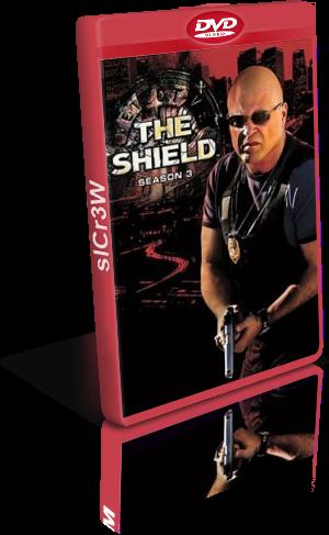 The Shield - Stagione 3 (2004) [Completa] 4 X DVD9