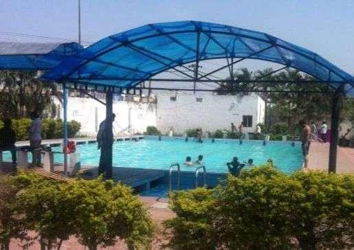 Swimming pools near kukatpally hyderabad