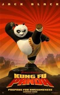 Kungfu Gấu Trúc 1