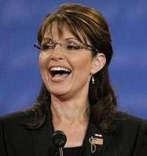 Palin Rocks!