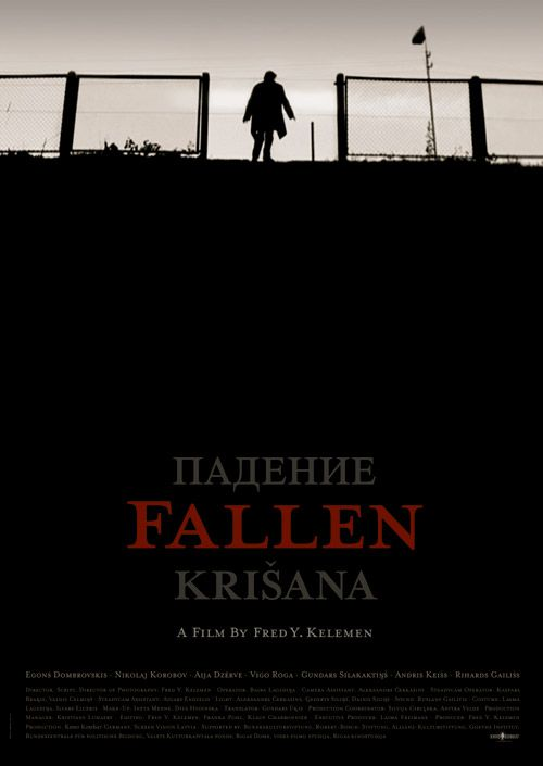 posterfallen Fred Kelemen   Krisana AKA Fallen (2005)