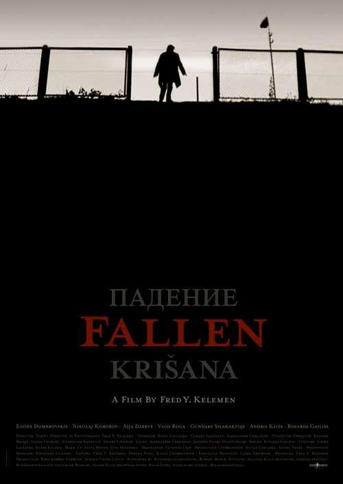 posterfallen Fred Kelemen   Krisana AKA Fallen (2005)
